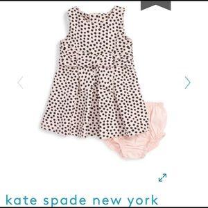 Kate Spade ♠️ New York Jillian sleeveless dress
